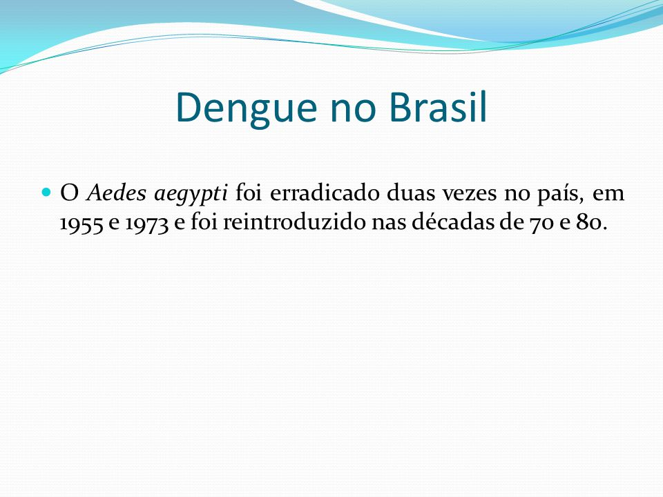 O que é Dengue Hemorrágico. Dengue hemorrágico é uma forma grave de dengue.