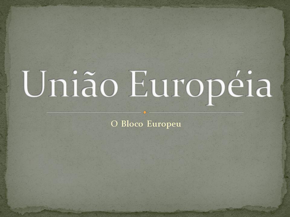 O Bloco Europeu