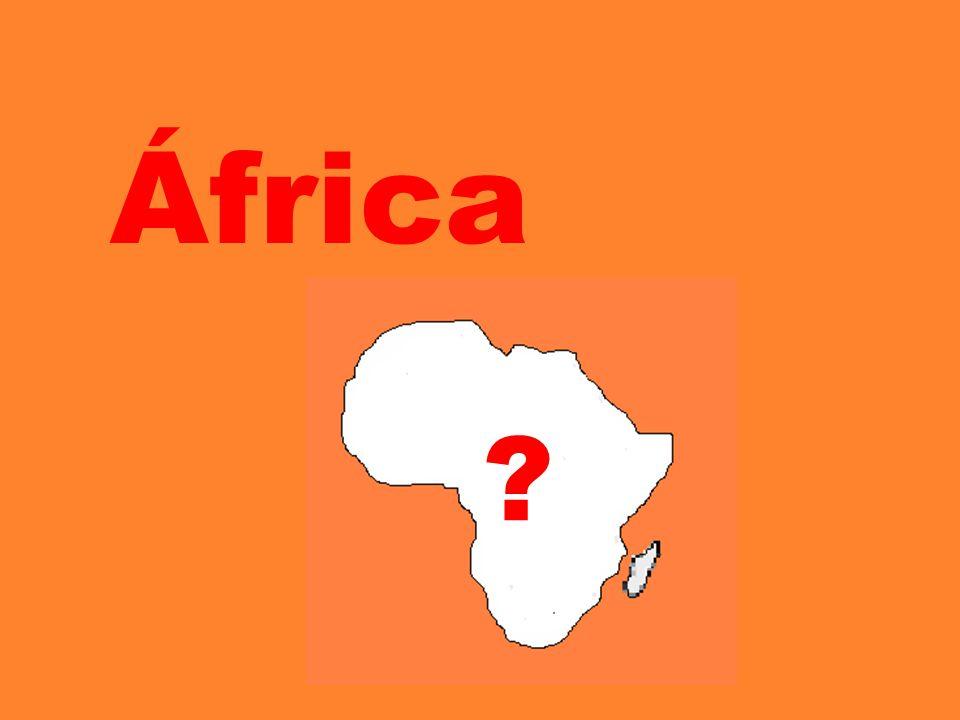 África ?