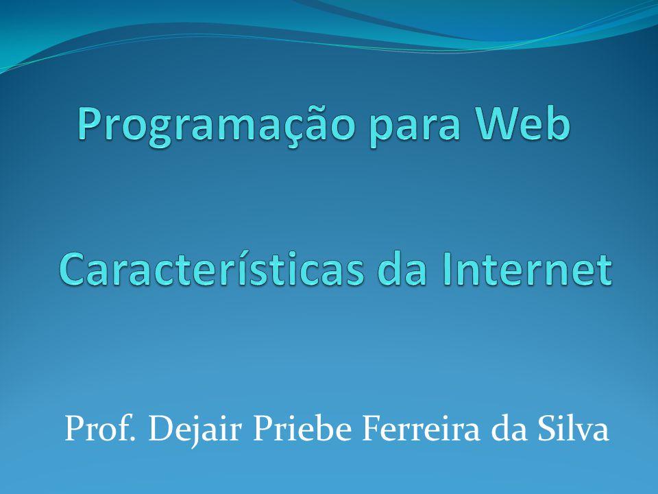 Prof. Dejair Priebe Ferreira da Silva