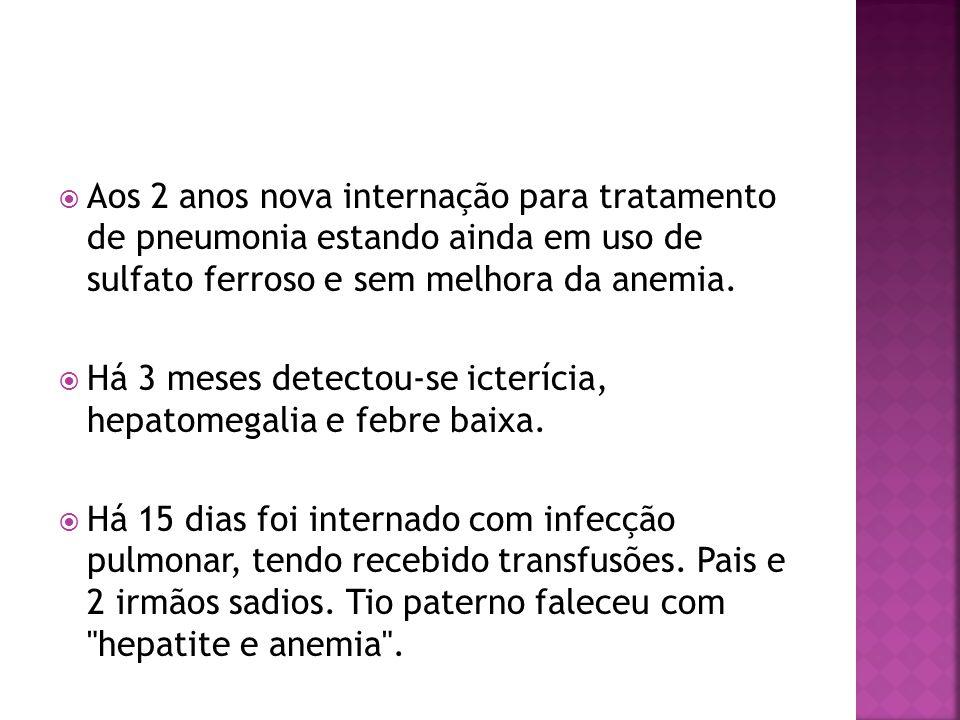  Manual de diagnóstico e tratamento das doenças falciformes- MS 2002  Anemia falciforme e infecções – Jornal de pediatria 2004 Dayanna Nuzzo  A fisiopatologia da doença falciforme- Vanusa Manfredine – ver.