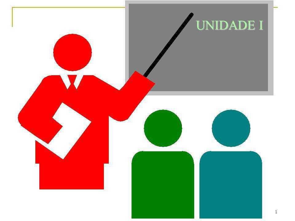 1 UNIDADE I