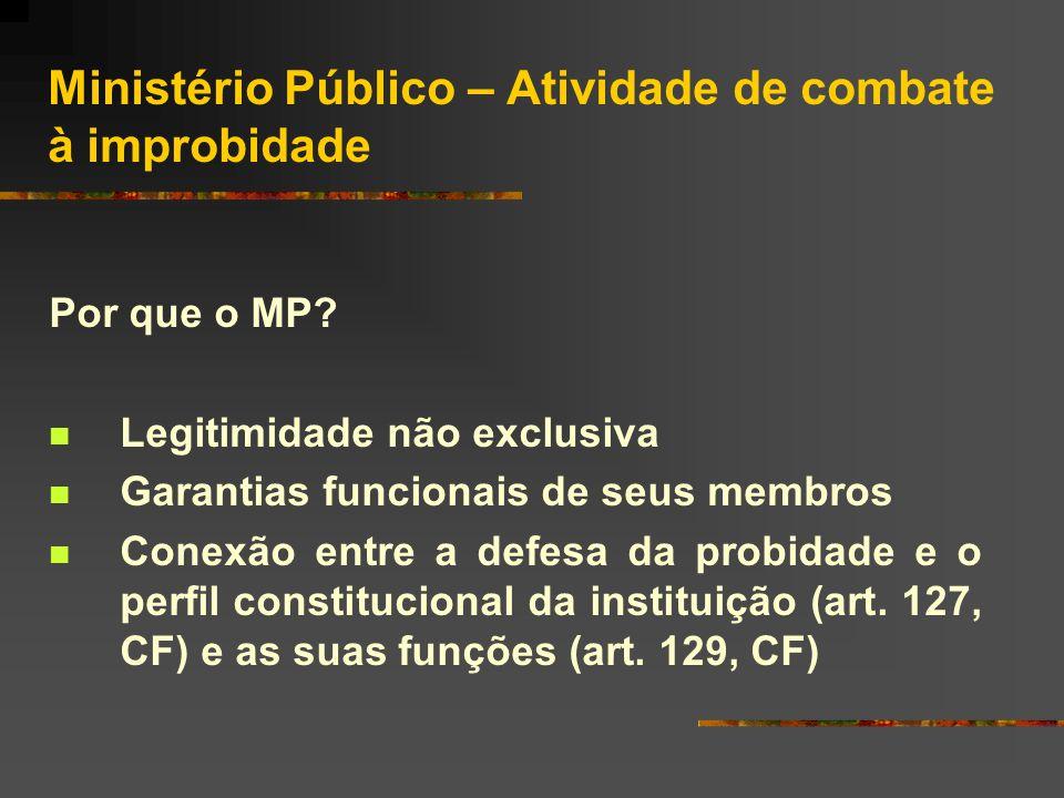 Improbidade eleitoral  Condutas tendentes a afetar a igualdade de oportunidades entre candidatos nos pleitos eleitorais (lei 9.504/97 – art. 73)