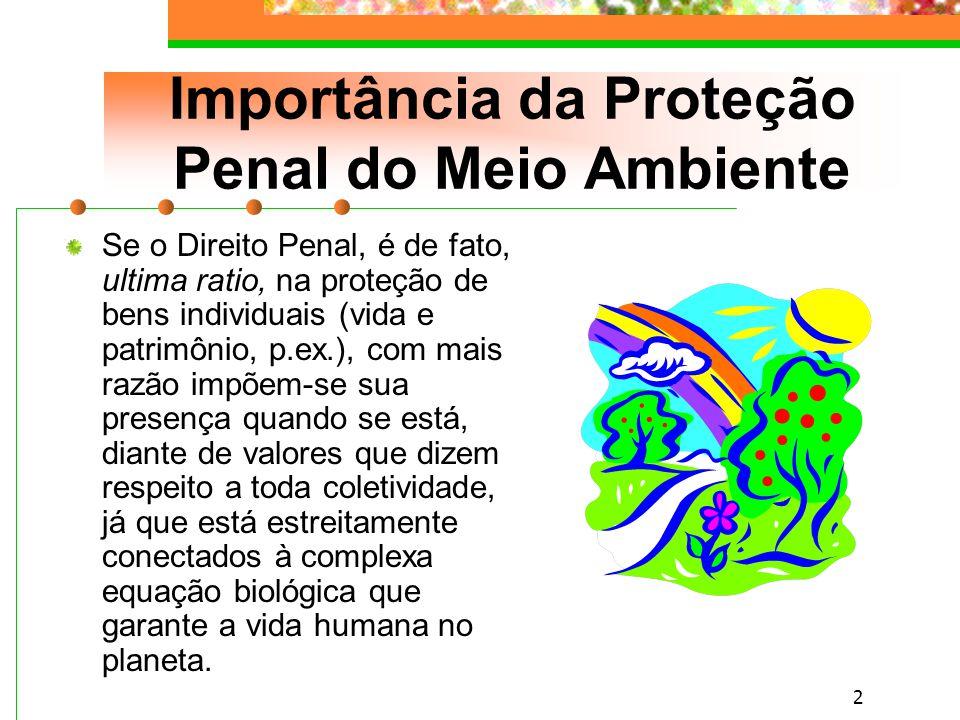 1 Meio Ambiente Definição Legal: art.3º, I, da Lei 6.938/81.