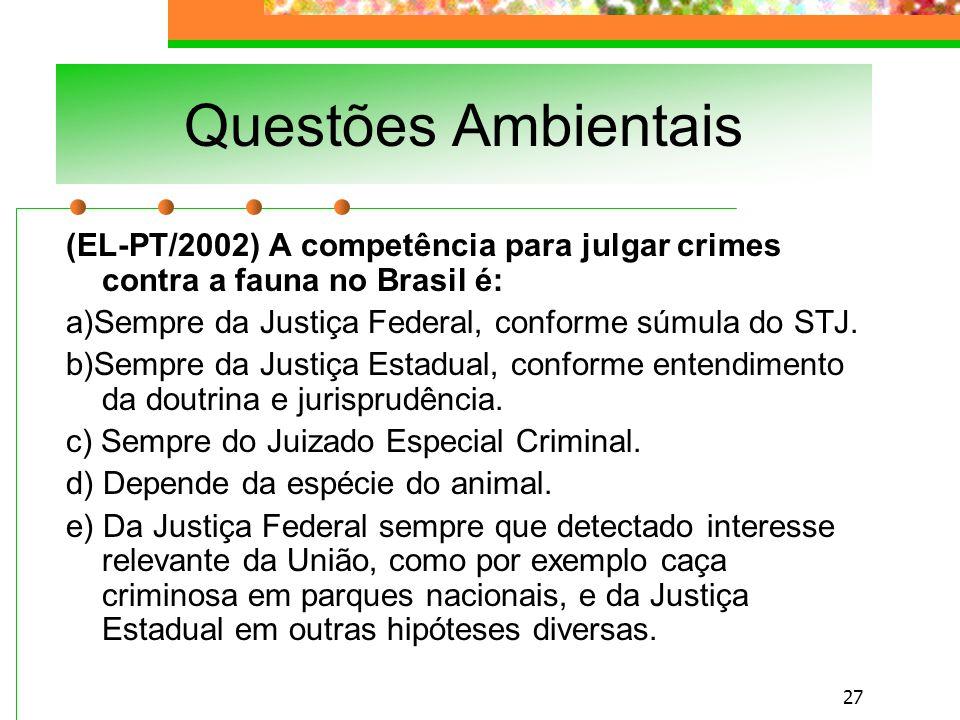 26 Penas Aplicáveis às Pessoas Jurídicas Multa.Restritivas de Direito (art.