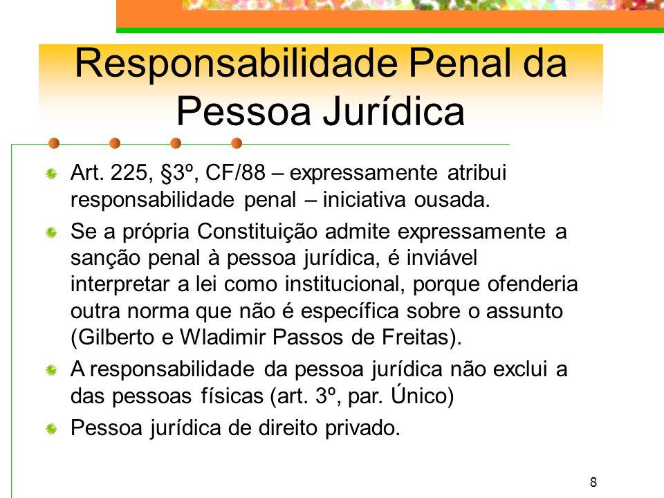 7 A competência para processar e julgar os crimes contra a fauna é, em princípio, da Justiça Estadual e, excepcionalmente, da Justiça Federal, nos casos em que os espécimes atingidos estiverem protegidos em área de União.