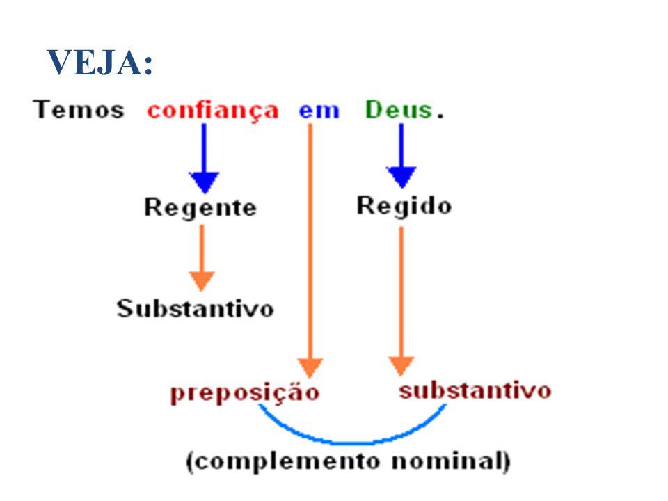 15) ( GAMA FILHO) Assinale a frase em que há erro de regência verbal.