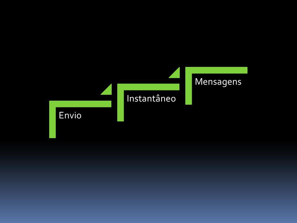 """Um exemplo particular de rede social de voz Gengibre: uma rede social criada no Brasil: Com esta rede social podemos gravar """"posts"""" de voz em tempo re"""