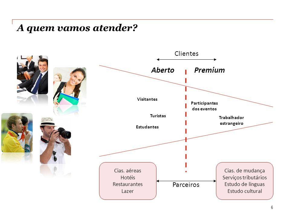 Recursos Humanos – cultura da empresa 37 A Brasil Mobility quer quebrar a barreira linguística e cultural por meio de um canal único e seguro.