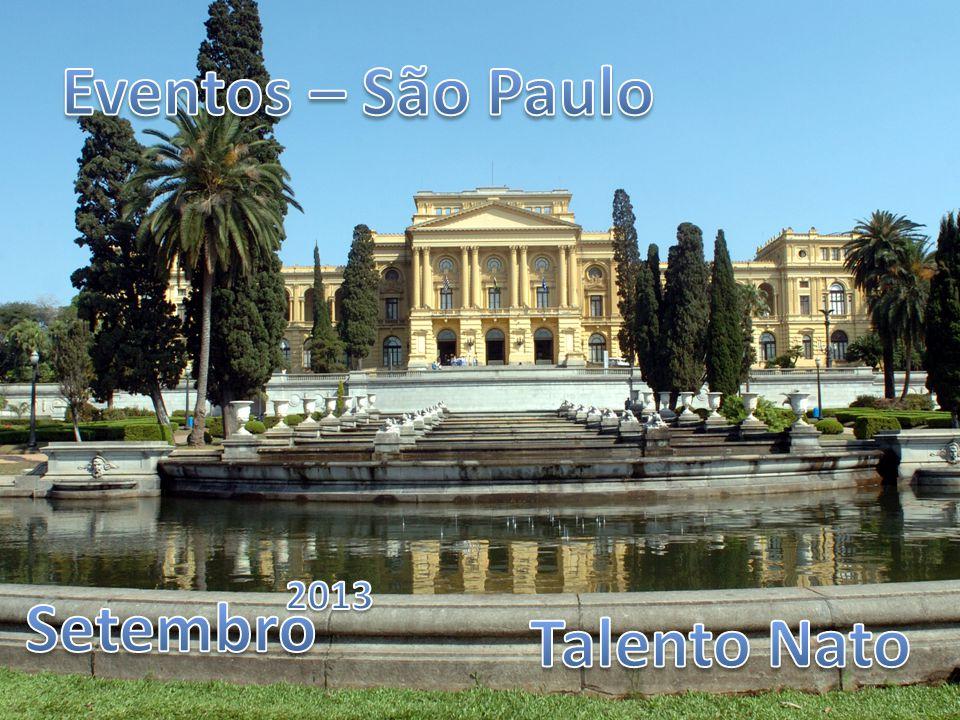 Parque Trianon Parque Estadual da Cantareira Instituto Florestal Jardim Botânico Parque Villa -Lobos Parque do Ibirapuera
