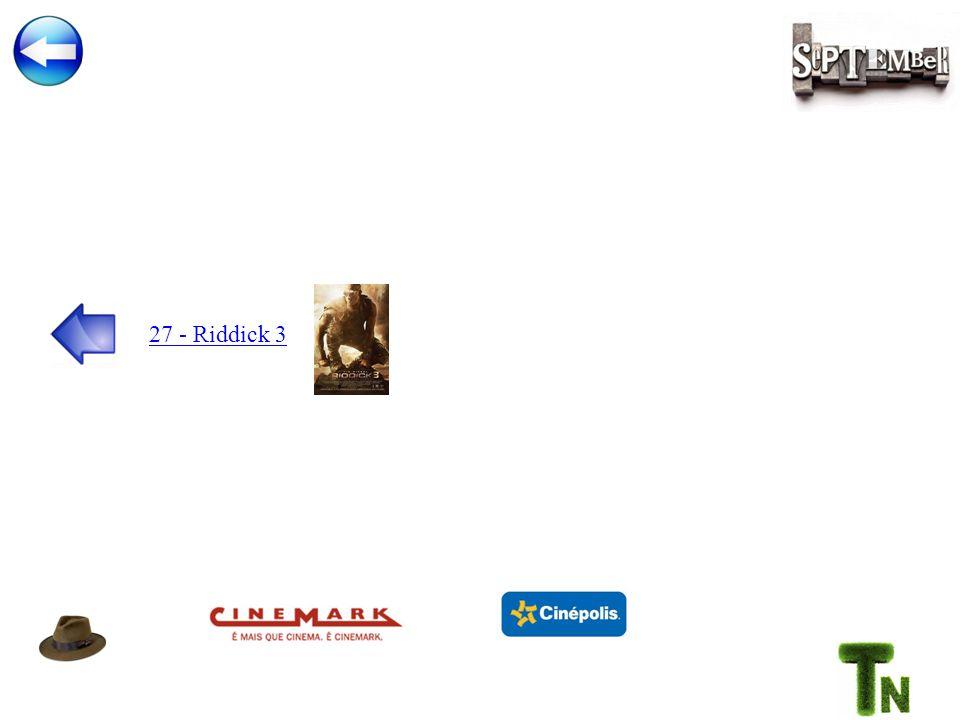27 - Riddick 3