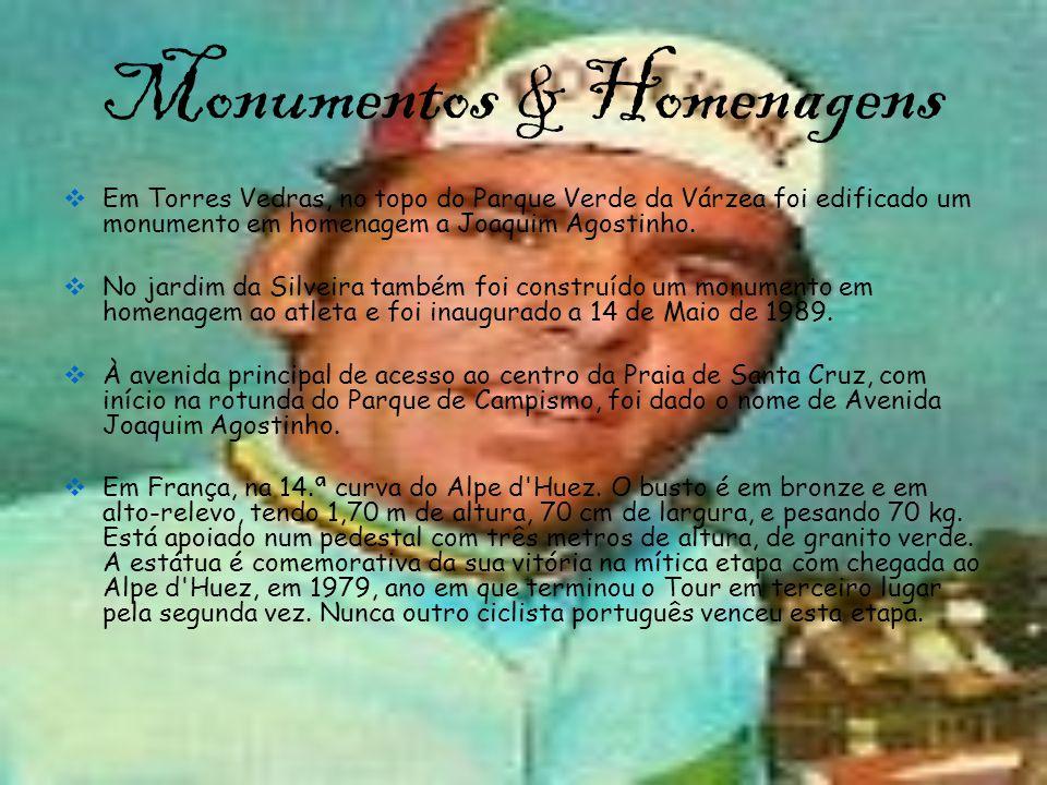 Côte de Laffrey (Tour) - 1971 First plan (Tour) - 1969 Grammont (Tour) - 1971 Manse (Tour) - 1972 Lautaret (Tour) - 1972 Hundruck (Tour) - 1972 Oderen