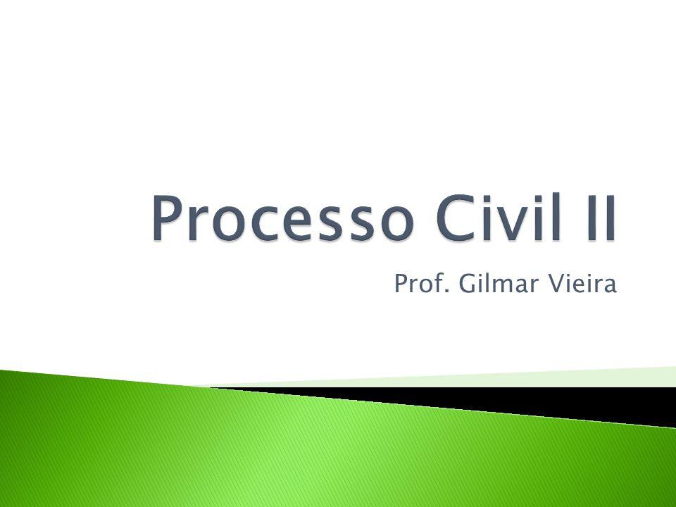 Prof. Gilmar Vieira