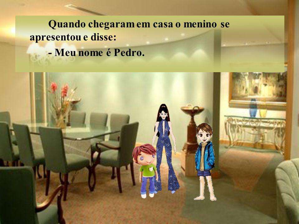Quando fez 14 anos de idade foi adotado por uma família muito legal, mas havia um problema: o outro filho deles chamado Leandro.