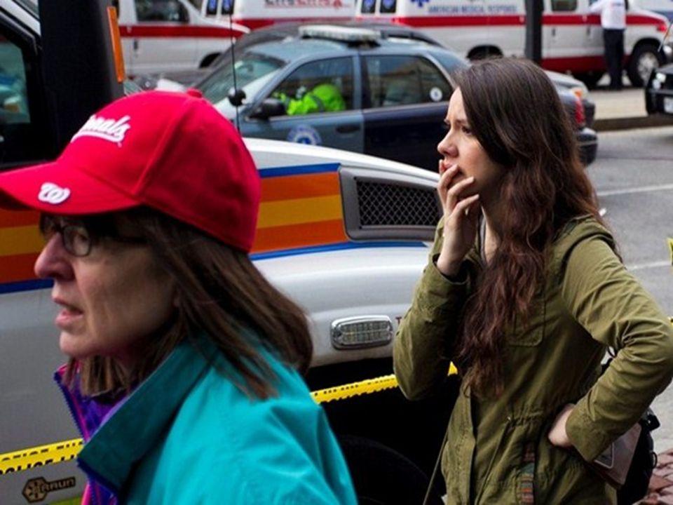 O Secretário-Geral da ONU, Ban Ki-moon, condenou os ataques a bomba, esta segunda-feira, durante a corrida da maratona de Boston, que deixou duas pessoas mortas e vários feridos.