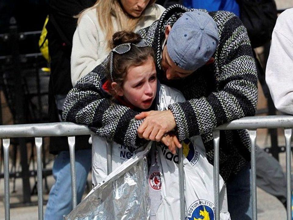 O atentado foi o pior ataque a bomba no solo dos EUA desde que o militante norte-americano de extrema-direita Timothy McVeigh detonou um caminhão-bomba que destruiu um edifício federal em Oklahoma City, em 1995, matando 168 pessoas.
