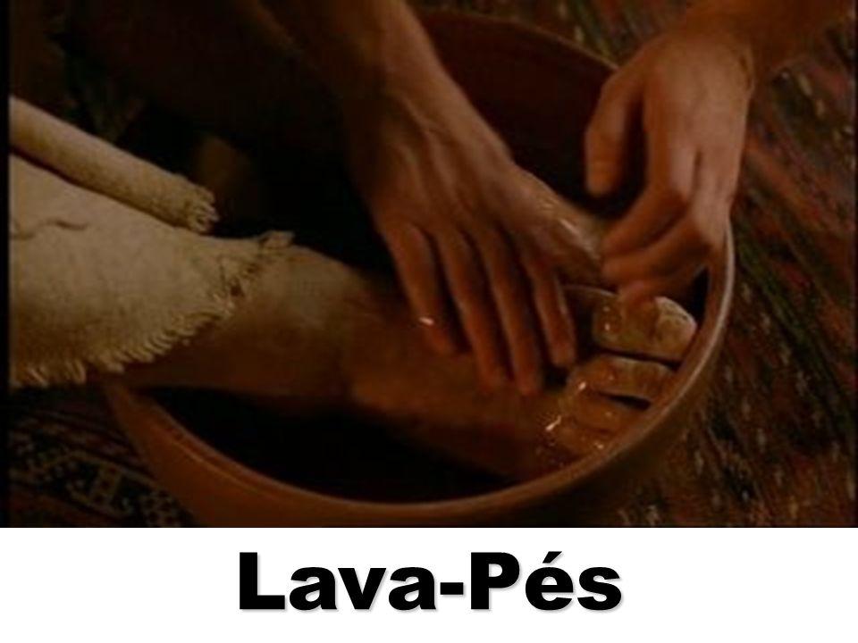 Lava-Pés