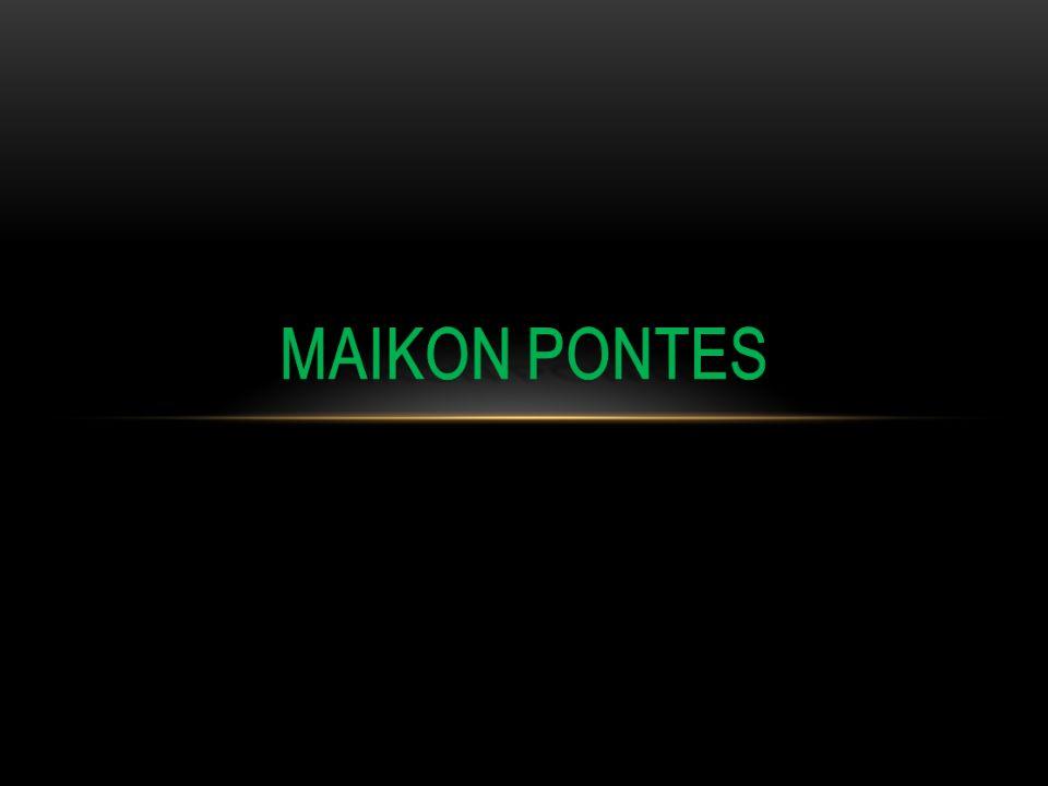Categoria Elite - Moutain Bike e Ciclismo Maikon Pontes Dos Santos