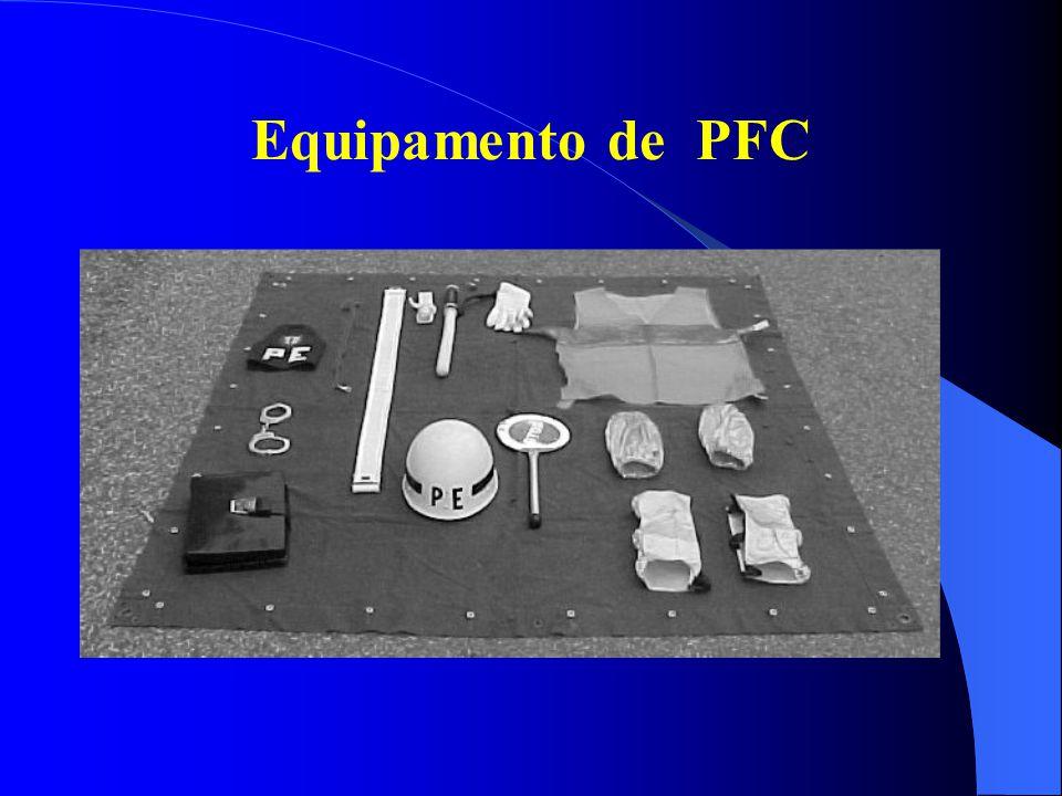 Equipamento de PFC