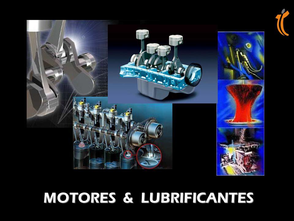 MOTORES & LUBRIFICANTES MOTORES & LUBRIFICANTES