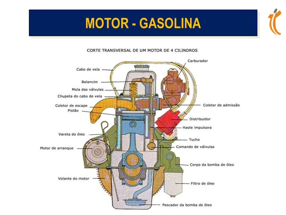 MOTOR - GASOLINA