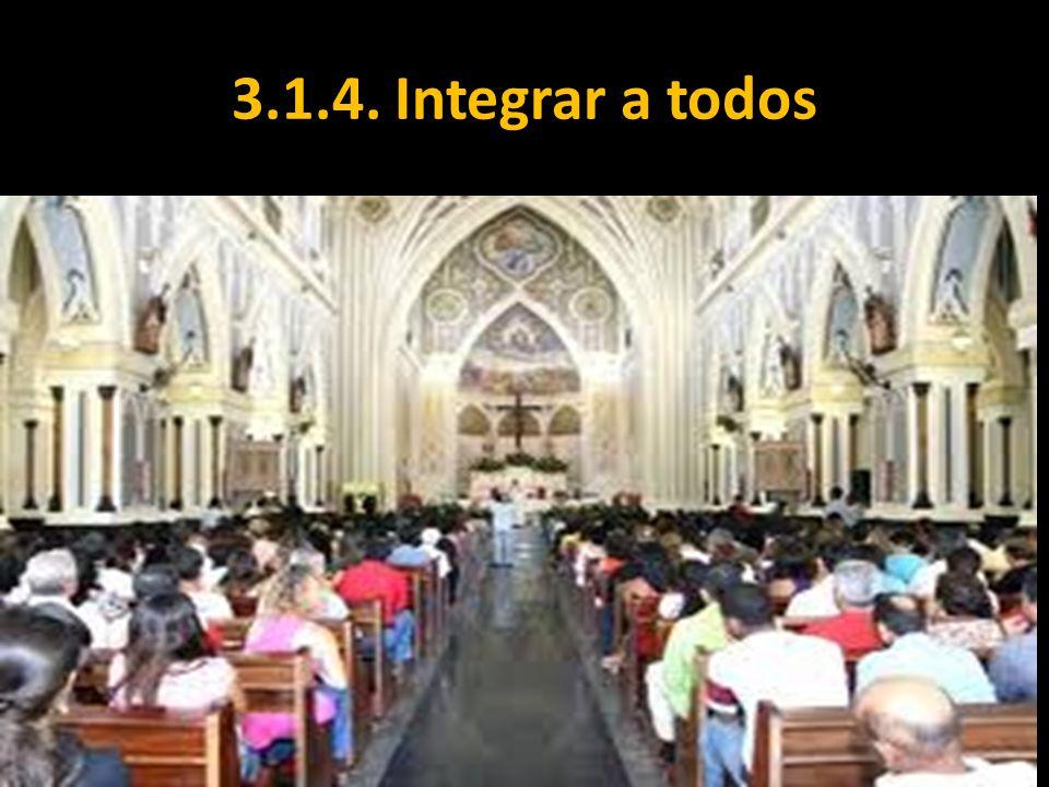3.1.4. Integrar a todos