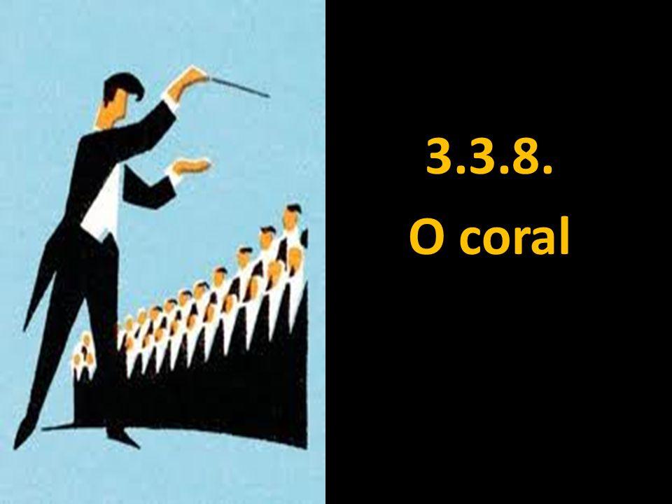 3.3.8. O coral