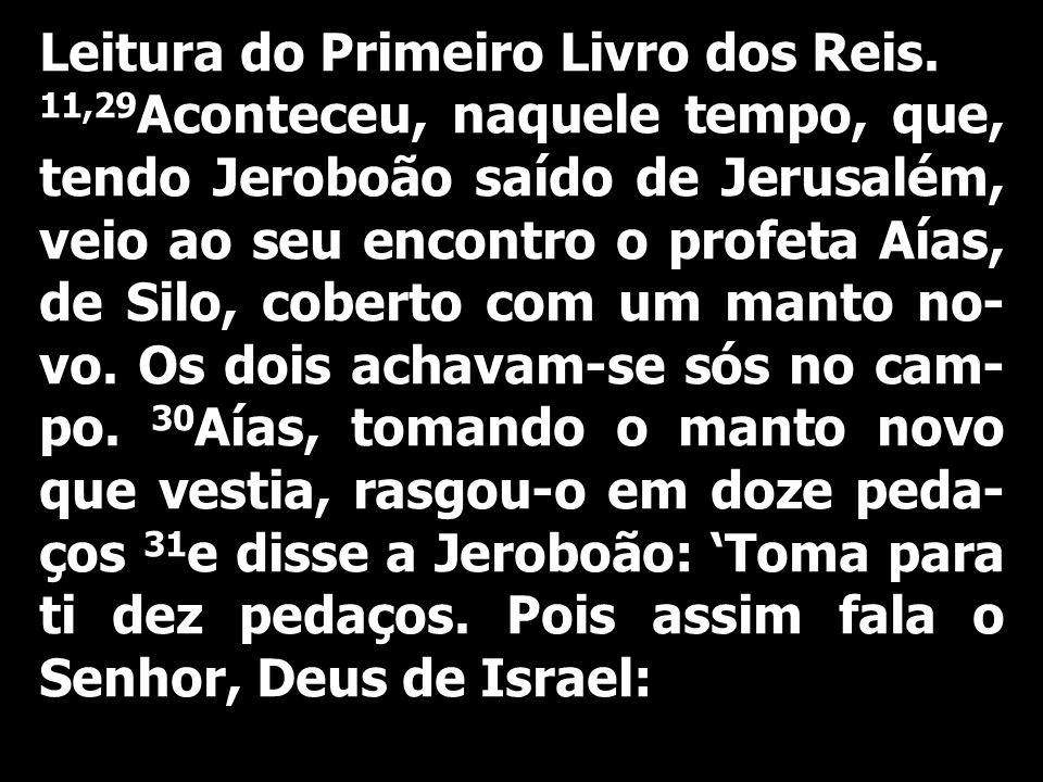 Naquele tempo, 31 Jesus saiu de novo da região de Tiro, passou por Sidô- nia e continuou até o mar da Gali- leia, atravessando a região da Decá- pole.