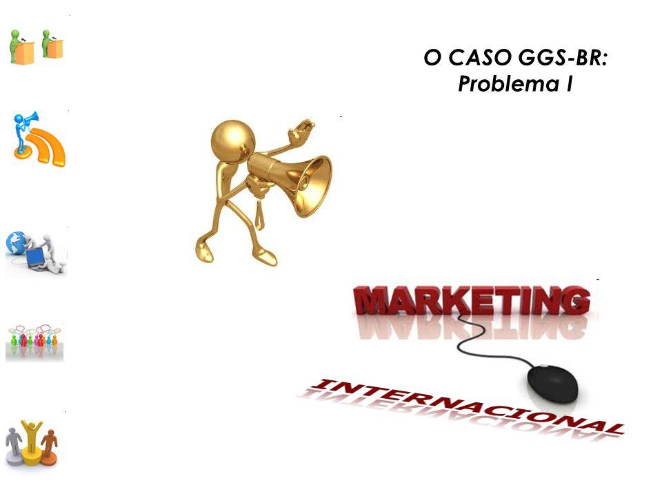 O CASO GGS-BR: Problema I