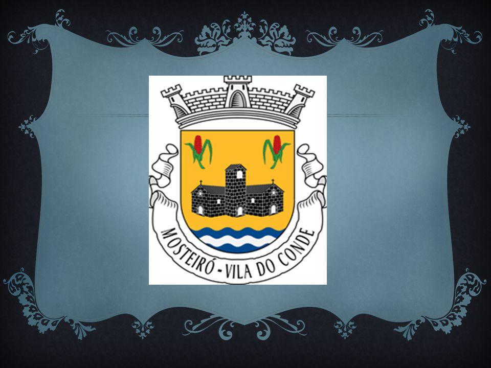 CARACTERIZAÇÃO DO MEIO - MOSTEIRÓ  Mosteiró pertence ao distrito do Porto e concelho de Vila do Conde desde 6 de novembro de 1836;  Nesta freguesia encontram-se vestígios de povoamento remoto, especialmente romana.