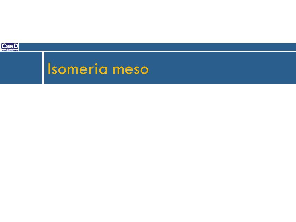 Isomeria meso