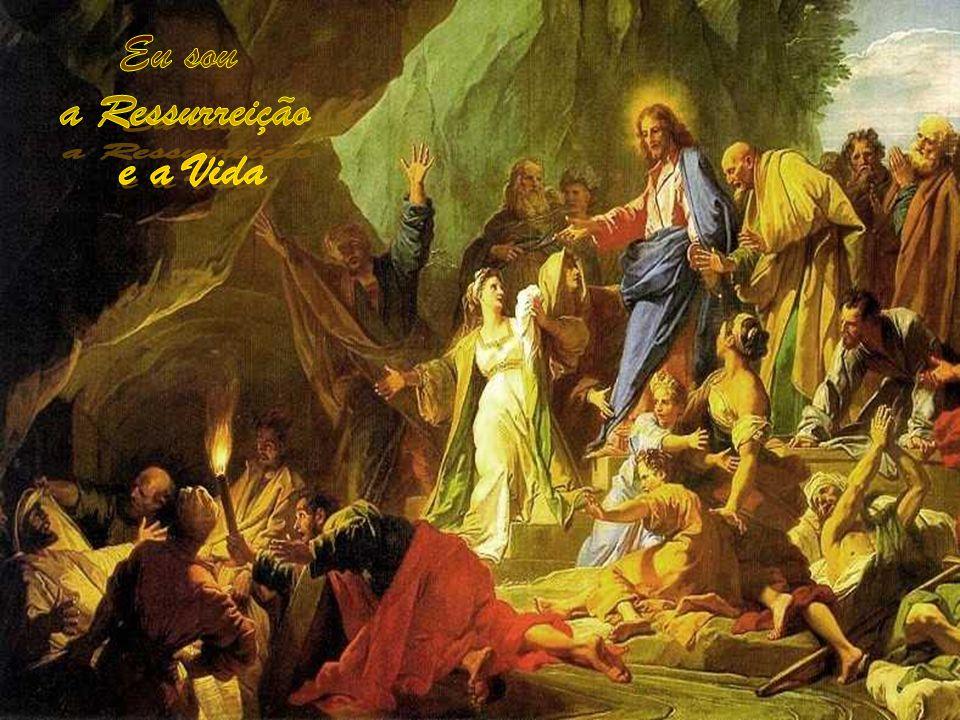 O Prefácio resume o sentido do fato: Verdadeiro homem, Jesus chorou o amigo Lázaro; Deus e Senhor da Vida, o tirou do túmulo; hoje estende a toda a humanidade a sua misericórdia e com os seus sacramentos nos faz passar da morte à Vida