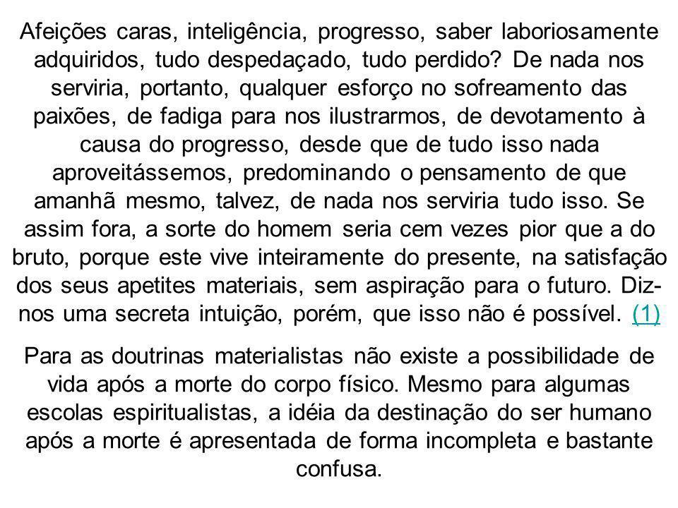 18._______, p 17 19.XAVIER, Francisco C. Libertação.