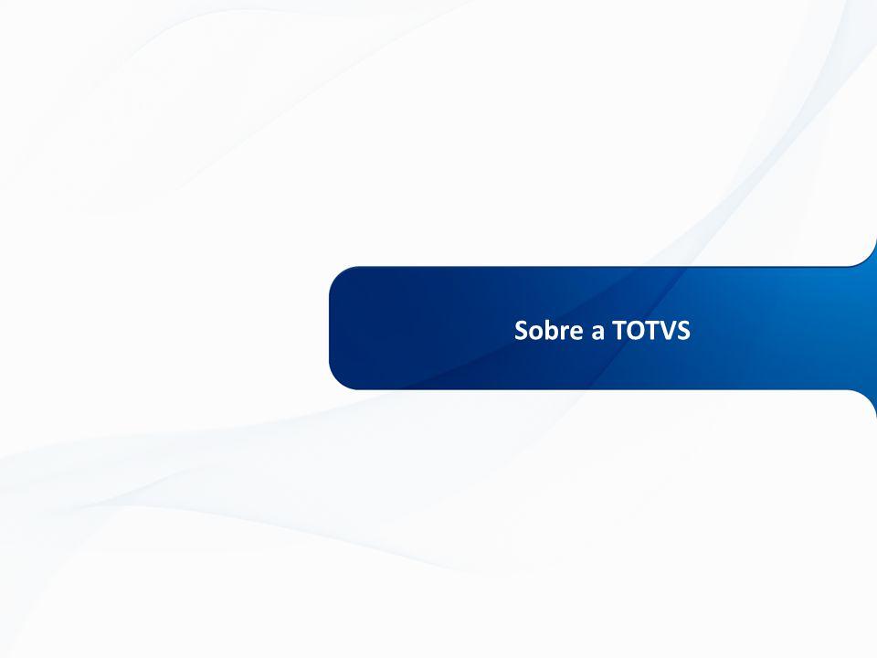Sobre a TOTVS