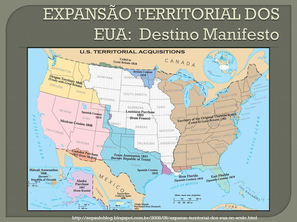 http://zepauloblog.blogspot.com.br/2008/09/expanso-territorial-dos-eua-no-sculo.html