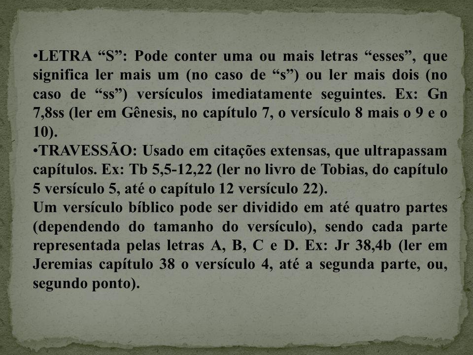 05) É CORRETO INTERPRETAR SOZINHO AS PASSAGENS BÍBLICAS DIFÍCEIS OU QUE CAUSAM DÚVIDAS.