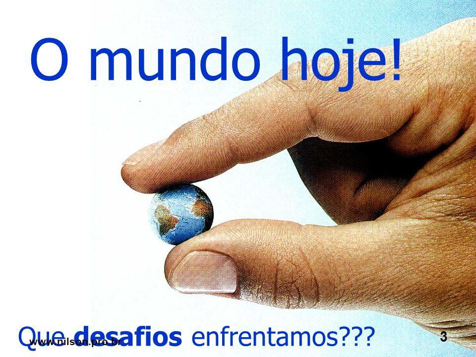www.nilson.pro.br 2 • As micro e pequenas empresas representam hoje 98% das 4,1 milhões de empresas formais na indústria, comércio e serviços; • respondem por 20% do PIB; • empregam 45% da força de trabalho que possui carteira assinada.