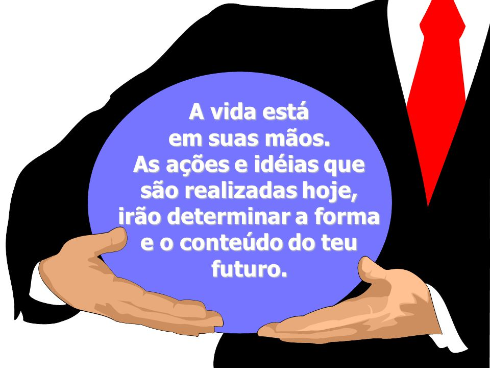 • A pobreza advém da falta de atitude 34 www.nilson.pro.br