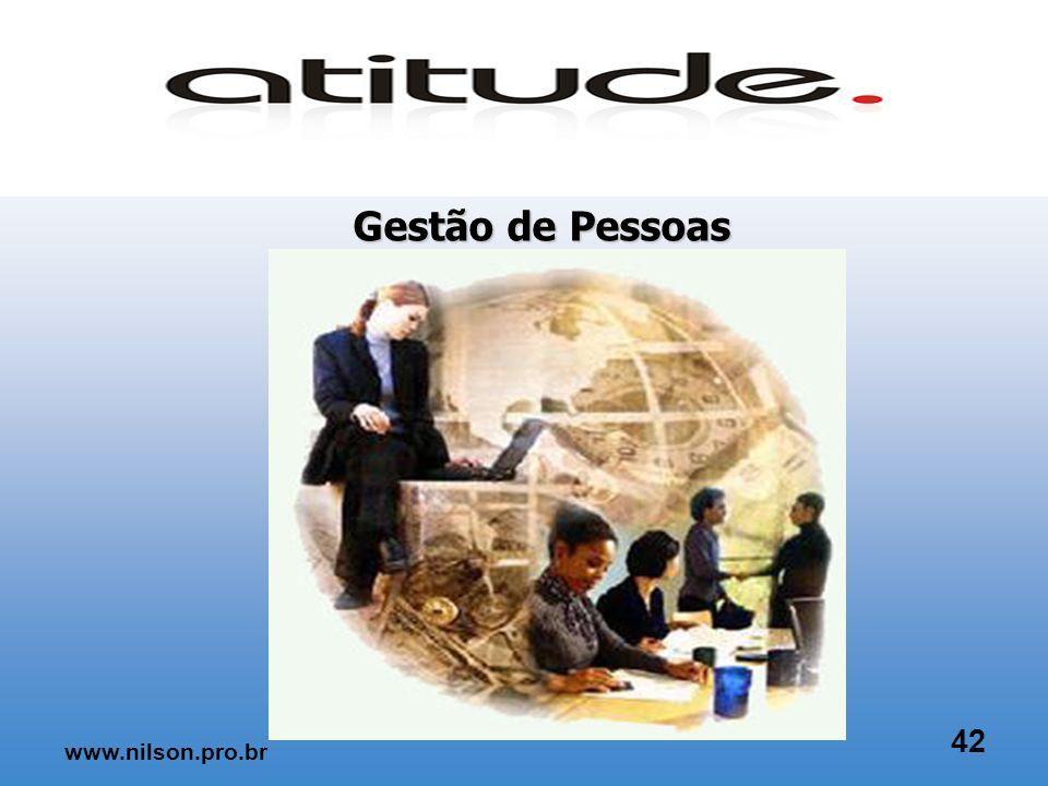PLANEJANDO SEU FUTURO GRANDE NEGÓCIO 41 www.nilson.pro.br