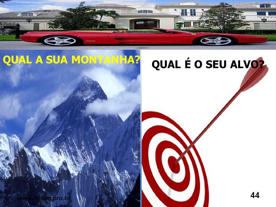www.nilson.pro.br 43 Dúvidas