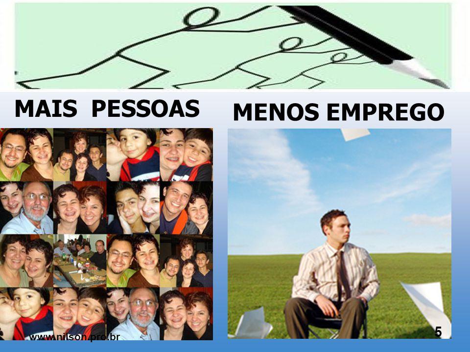QUAIS SÃO ESSES DESAFIOS 4 www.nilson.pro.br