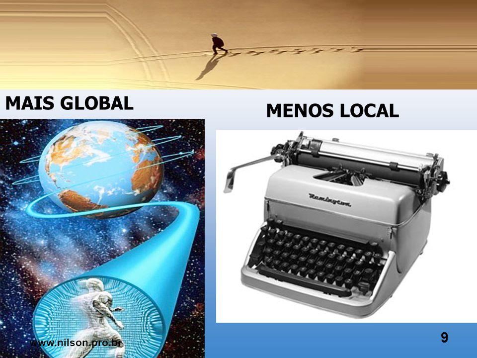 MAIS TAREFASMENOS TEMPO 8 www.nilson.pro.br