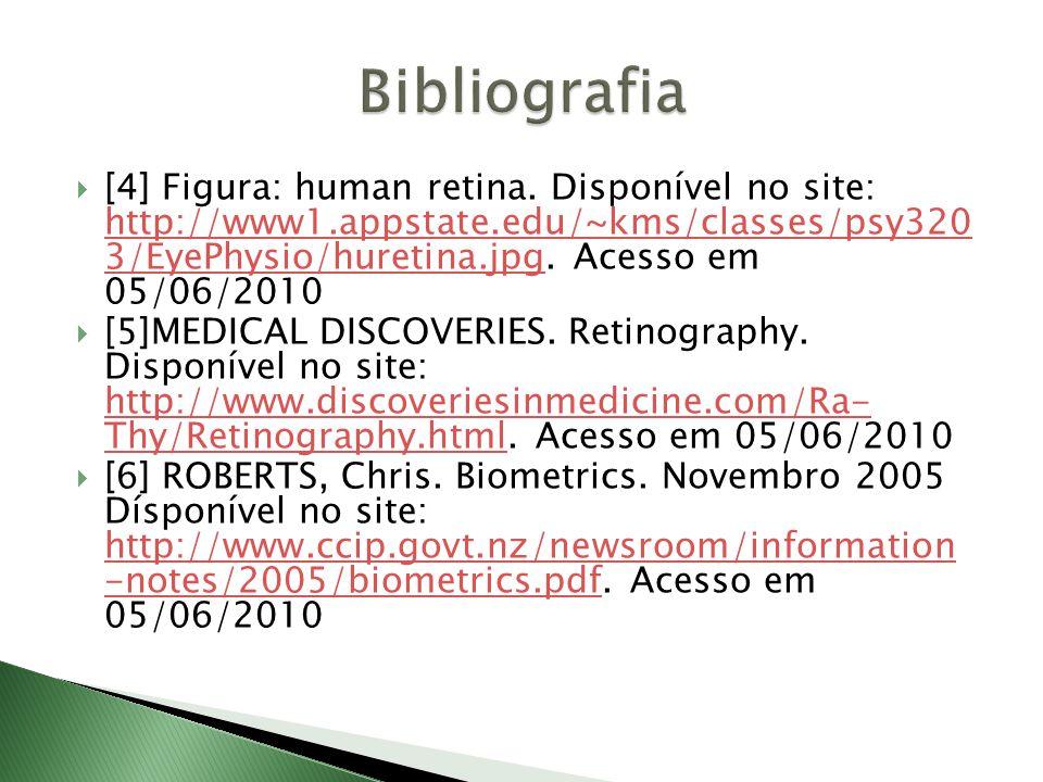  [4] Figura: human retina.