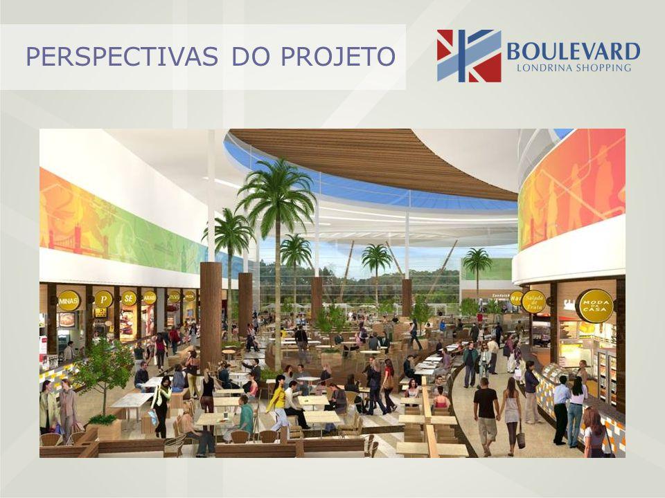 Boulevard Londrina Shopping Av.