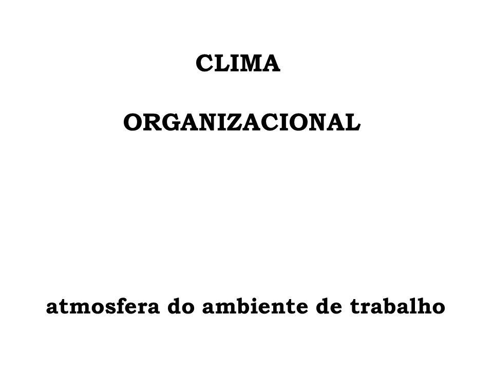 expectativas referências estratégicas referências organizacionais infra-estrutura conjunto de percepções
