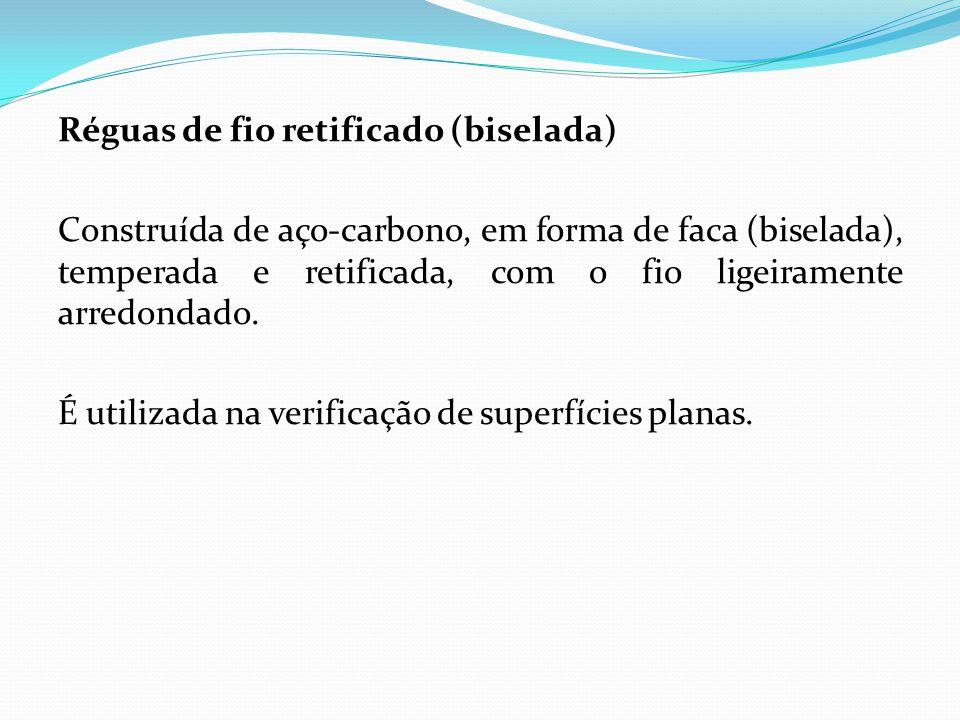 Fieiras usadas no Brasil No Brasil, adotam-se as fieiras mais comumente usadas nos Estados Unidos e na Inglaterra.
