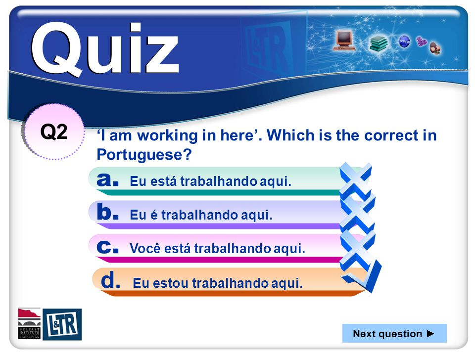 Quiz You are introducing your sister informally, what would you say.