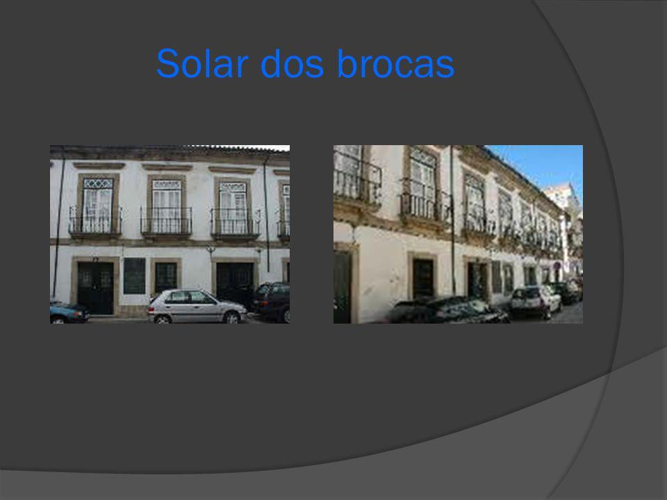 Solar dos brocas