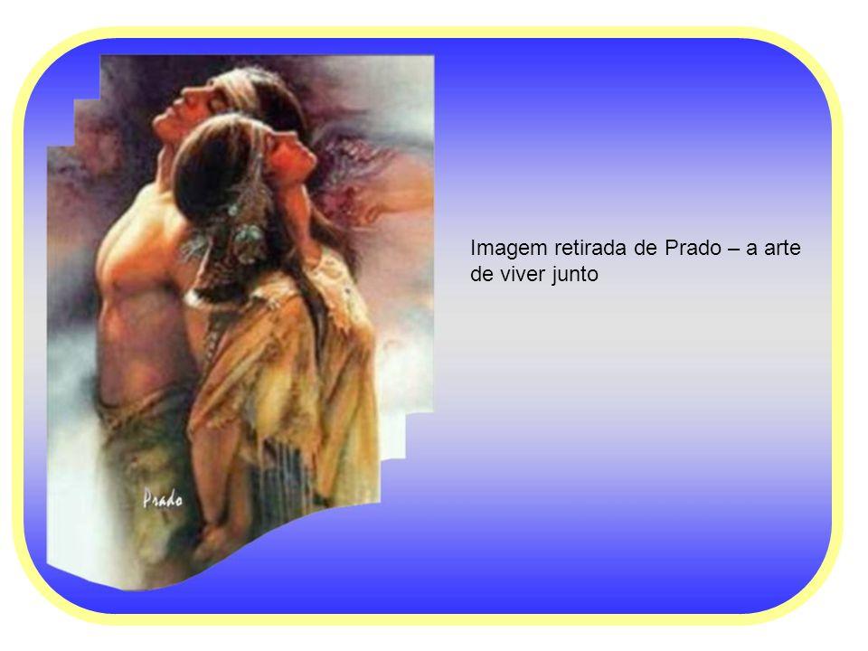 Imagem retirada de Prado – a arte de viver junto