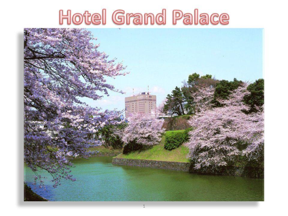 Hotel Grand Palace Endereço: 1-1-1 Iidabashi, Chiyoda, Tokyo 102-0072, Japão Telefone:+81 3-3264-1111 2 Certificate of Excellence 2013 の受賞者